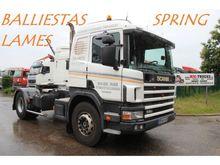 2000 Scania 114L-340 STEEL SPRI