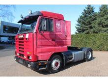 1996 Scania 113M-380 STREAMLINE
