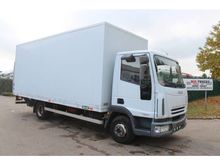 Used 2003 Iveco EURO