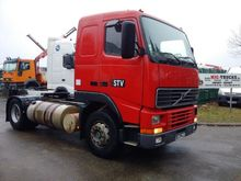 1998 Volvo FH12-380 Low cabin