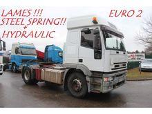 1998 Iveco EUROTECH 440E38