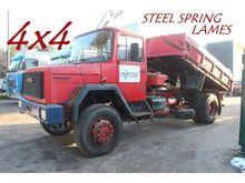 Used 1986 Iveco MAGI