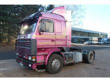 1989 Scania 113M-360