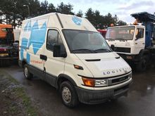 2001 Iveco Daily 29L11