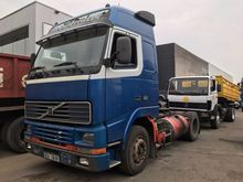 1997 Volvo FH12-420