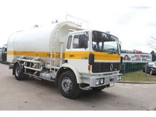 Used 1994 Renault G2