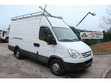 2007 Iveco Daily 35S14