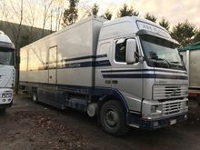 2001 Volvo FH12-380
