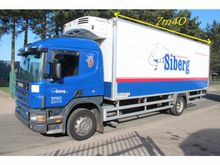 2001 Scania 94D-220 FRIGO THERM