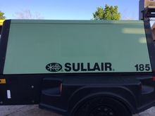 Used 2009 Sullair 18
