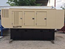 Generac 180KW DIESEL Generator