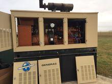 Used Generac 150KW G