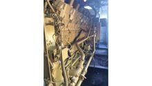 CATERPILLAR 820KW Generator Set