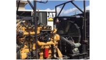 CATERPILLAR G3406TA Engine