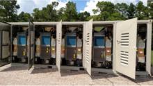 2014 CAPSTONE C1000 Generator S