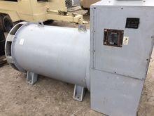 Marathon 890KW Generator Set