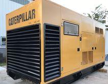 Caterpillar 600KW Generator Set