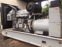 Used Kohler Generator Sets over 250 KW for sale | Machinio