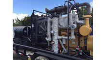 CATERPILLAR G3306TA Engine