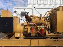 Caterpillar 400KW Generator Set