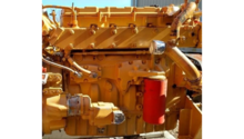 2006 CATERPILLAR C9 Engine