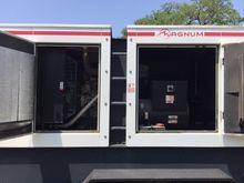2012 Magnum MMG125 Generator Se