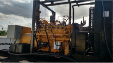 CATERPILLAR 400KW Generator Set