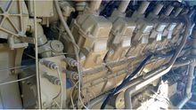 CATERPILLAR G3516 Engine