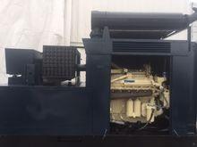 Used S&S 350KW Gener