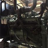Detroit Diesel 16V92T Engine