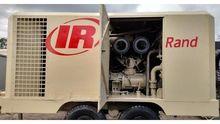 Ingersoll-Rand XP825 Air Compre