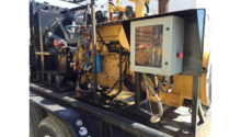 Used CATERPILLAR G33