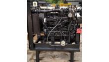 CUMMINS QSC8.3 Engine