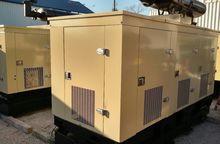 Used Generac 250KW G