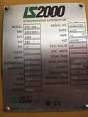 2007 Kato 800KW Generator Set