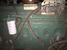 Detroit Diesel 671 Engine