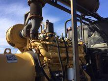 CATERPILLAR 350KW Generator Set