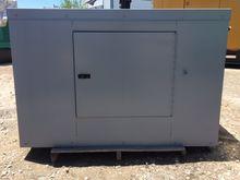 Ford 54KVA Generator Set