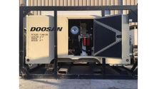 Used 2013 DOOSAN HP9