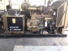 Cummins 230KW Generator Set
