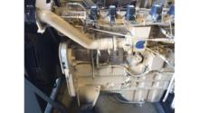 CUMMINS GTA8.3 Engine