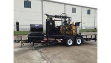 CATERPILLAR G3306TA Generator S