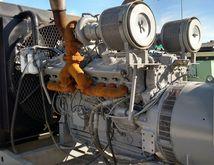 DDEC 500KW Generator Set