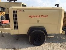 Ingersoll Rand P375 Air Compres