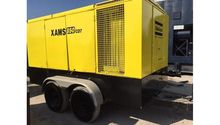 Atlas Copco XAMS850CD Air Compr