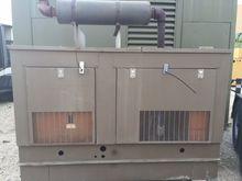 Used Generac 50 KW G