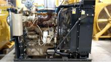 2007 CUMMINS GTA 8.3 Engine