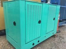 Cummins Onan 60KW Generator Set