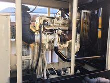 KOHLER 180 KW Generator Set