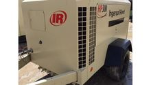 INGERSOLL-RAND HP300WCU Air Com